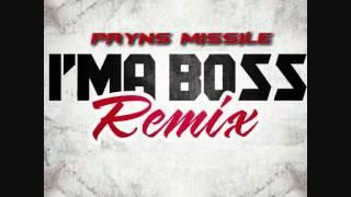 Pryns Missile - I