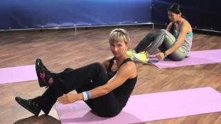 видео силовых упражнений