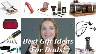 Gift Ideas for Dads! | Allison's Journey
