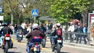 Проважаем байкеров из Севастополя.2010(Часть 2)