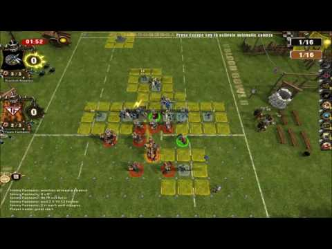 Bloodbowl CE - OFL Championship Epic Overtime!