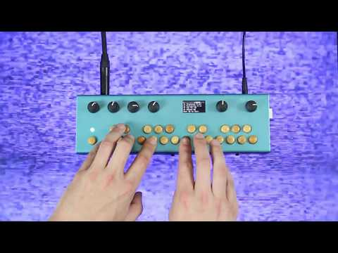 Critter & Guitari Organelle: Top Ten User Patches | World of Music
