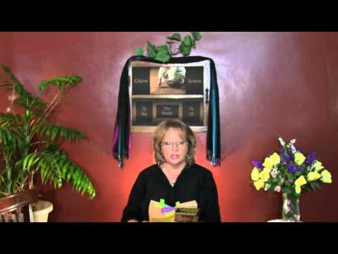 #14 GRACE REIGNS - BRAINWASHING/DECEPTION/ MIND CONTROL - HOW CULTS CONTROL