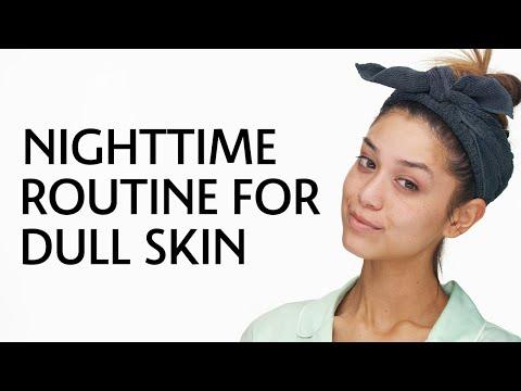 Nighttime Skincare Routine for Dull Skin | Sephora thumbnail