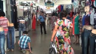 Рынок «Шығыс». Сауда Уздиги-2014