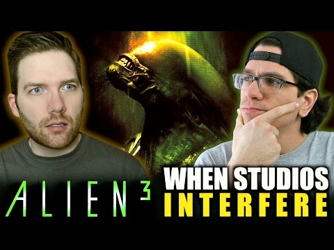 Alien 3 - When Studios Interfere