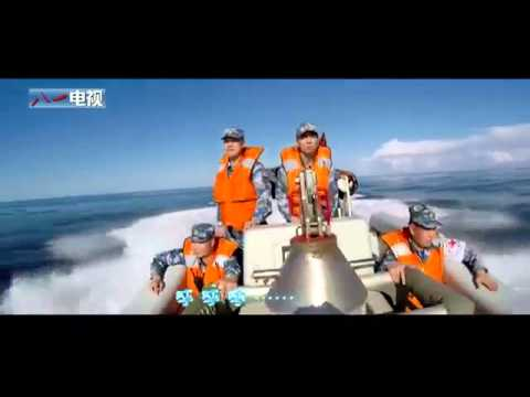 【民宣部】 Civilian Publicity Agency【航行在世界】China PLA Navy Sailing in the World