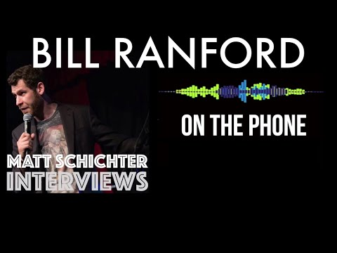 Bill Ranford Interview
