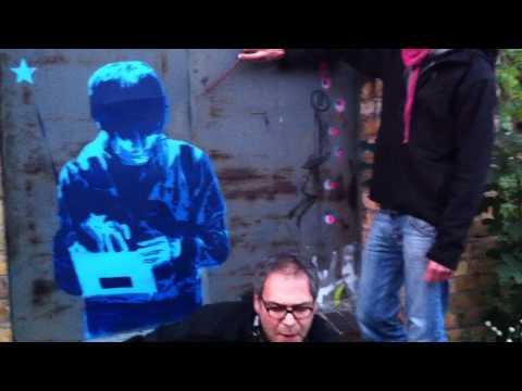 Raros Peinados Nuevos   Cover Berlin