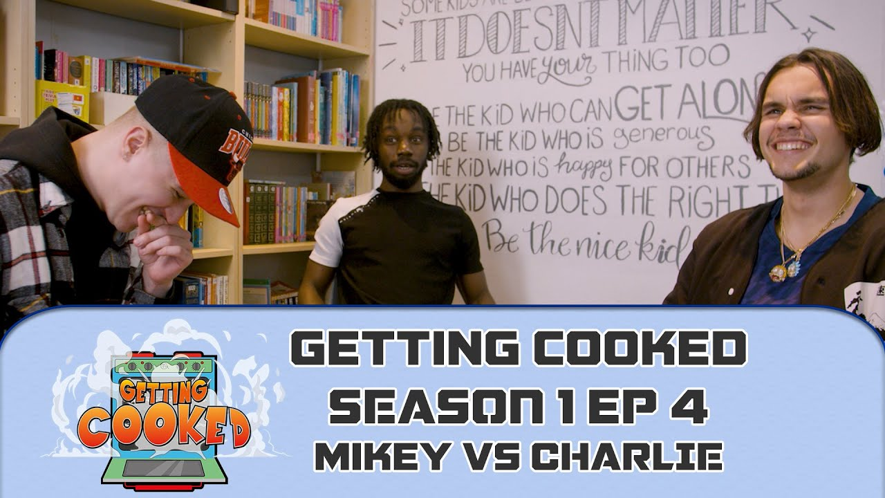 Download Getting Cooked  Season 1  Episode 4
