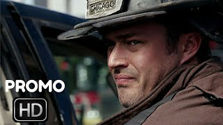 "Chicago Fire 4x06 ""Heated Rivalry"" Promo (HD)"