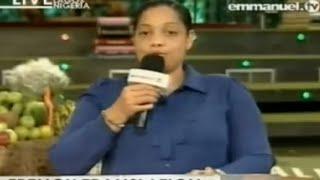 """SCOAN 07/12/14: Sunday Live Service Resume """"French Translation"""". Emmanuel TV"""