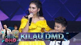 Keren! Ayu Ting Ting feat Afan Si Pangeran Dangdut  - Kilau DMD (20/2)
