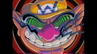 Super Mario Land 1-3 Commercials (Game Boy)