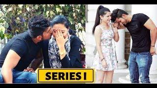 Breakup ho gya Pappi Do || Series 1 || Sam Khan