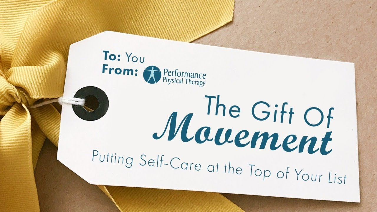 #BetterFaster Podcast - The Gift of Movement