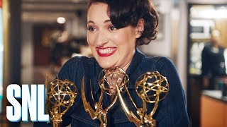 Phoebe Waller-Bridge (and Her Emmys) Are Hosting SNL
