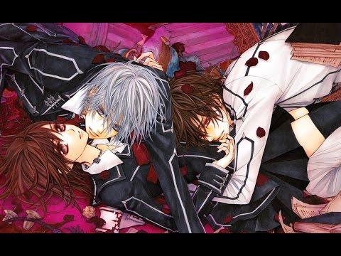 Nightcore~ Vampire Theme