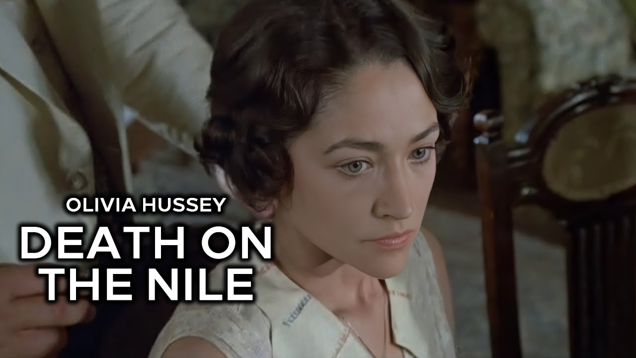 Download Olivia Hussey in Death on the Nile (1978) - (Clip 4/4)