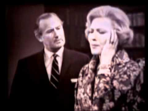 NO HIDING PLACE.  50s TV complete episode
