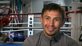 "Who Is… Gennady ""GGG"" Golovkin - UCN Original Series"
