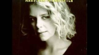 The Bug--Mary Chapin Carpenter.wmv