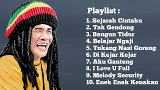 Top Hits -  Embah Surip Full Album Paling Terpopuler