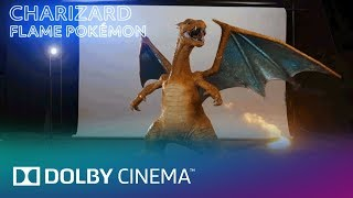 Pokémon: Detective Pikachu - Casting Sneak Peek | Dolby Cinema | Dolby