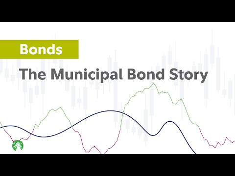 What are Municipal Bonds? | Fidelity