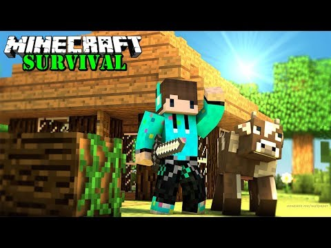AKHIRNYA SAYA BISA BAGI-BAGI MAP ! Minecraft Survival #50