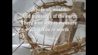 Above All - Michael W. Smith (Video by LoveLeigh Productions)