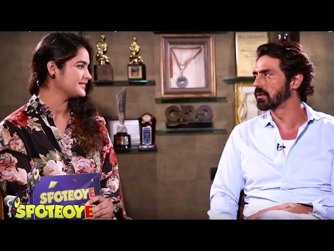 Arjun Rampal: I Have Made Many Mistakes | Exclusive Interview with Chetna Kapoor | SpotboyE