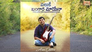 Paluke Bangaramayena Cover | Sri Ramadasu Kirthana | Arun Chillara
