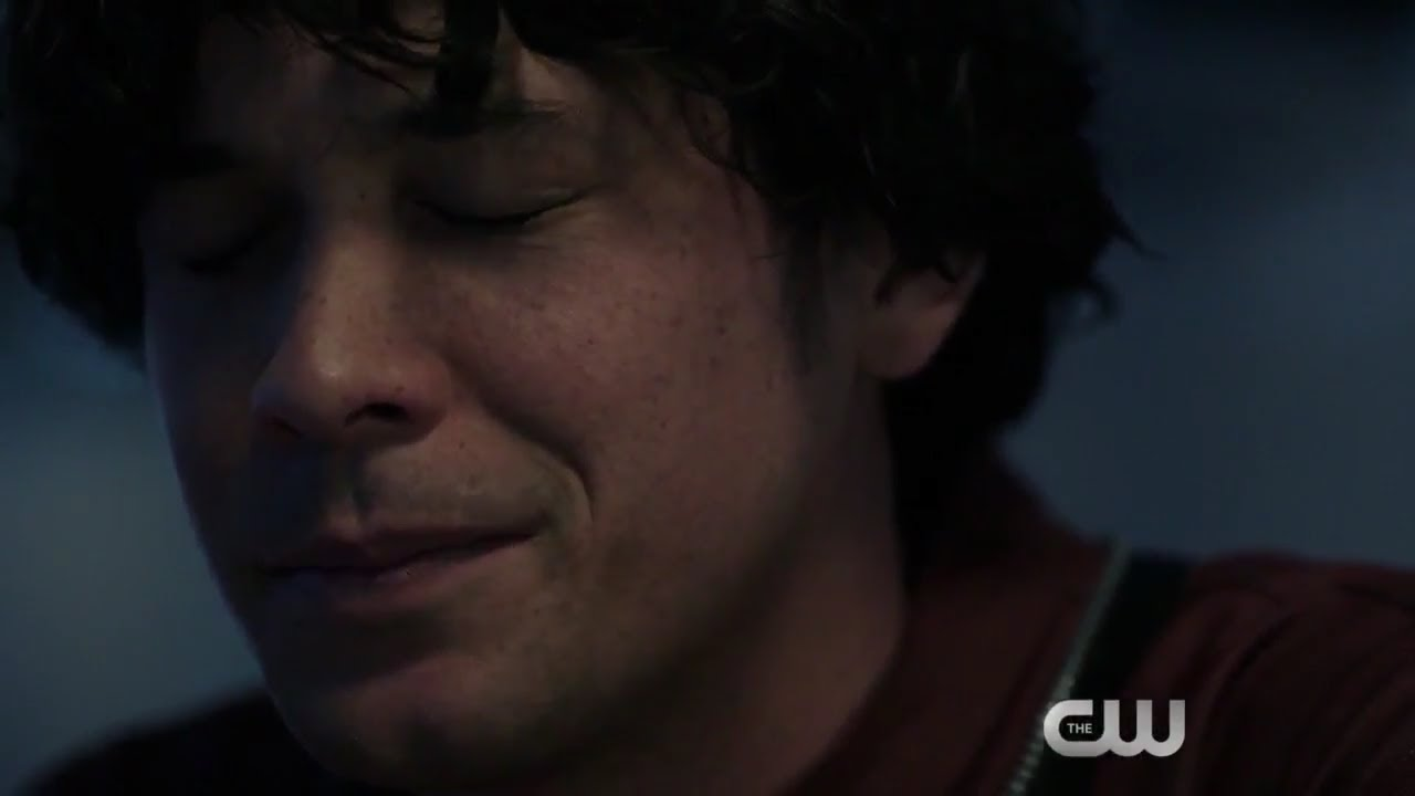Bellamy Under The Floor Youre Prometheus I Love You Big