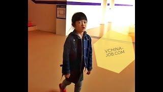 Детский сад в Китае №1 часть 1.