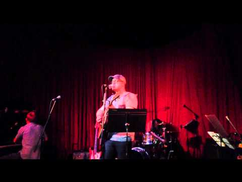 """Sleeping At Last """"I'm Gonna Be (500 Miles)"""" cover live at Hotel Cafe 5/31/13 HD"""