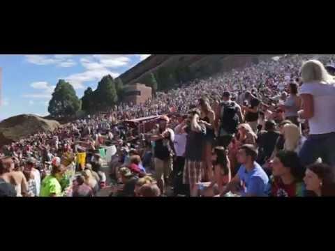 Count Me In Summer Tour - Recap - Morrison, CO (8/23)