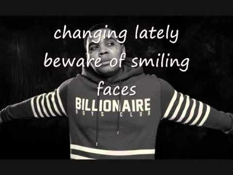 Download Kevin Gates Smiling faces lyrics