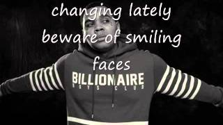 Kevin Gates Smiling faces lyrics