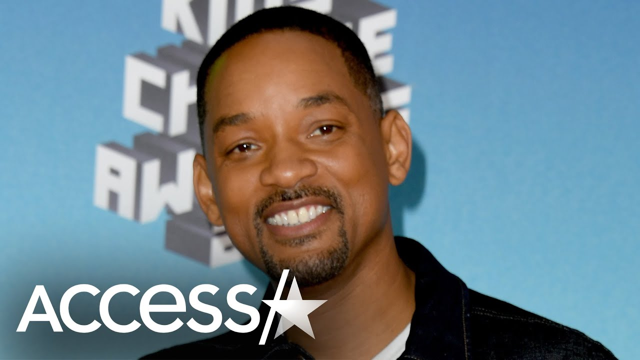 Will Smith Admits He'll Consider Running For Office At Some Point