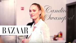 Game On with Candice Swanepoel | Behind the Scenes