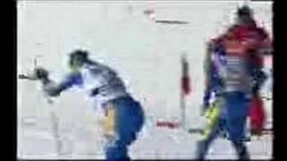 VM 2003 - 4x10km stafett - Brink