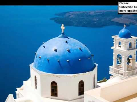 Santorini | How Best Attractions Landmark Areas Looks Like | Location Picture Gallery