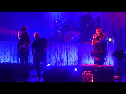 """""""The Diary Of Jane & Torn In Two & Failure"""" Breaking Benjamin@PPL Allentown, PA 1/23/20"""