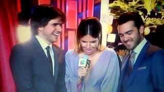 Hermoso mi DANIEL ARENAS TVyNovelas 2015