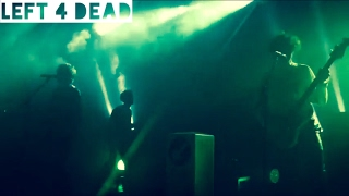 RAT BOY - LEFT 4 DEAD (Live at Manchester Academy)