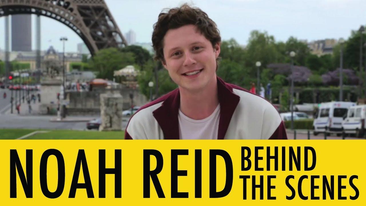 Watch Noah Reid video