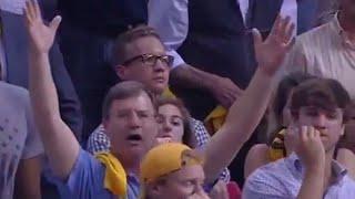 NBA Crowd Silencers Compilation