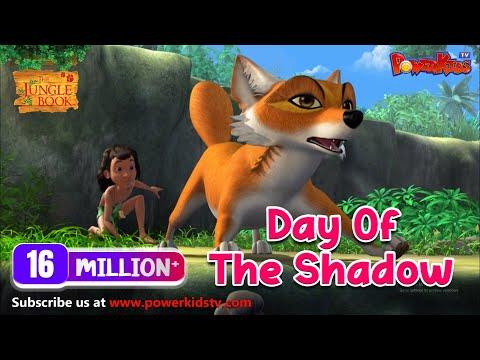 Jungle Book Hindi Cartoon For Kids | Junglebeat | Mogli Cartoon Hindi | Episode 37