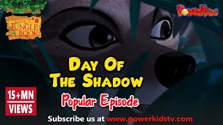 Jungle Book Hindi Cartoon for kids | Junglebeat | Mogli Cartoon Hindi | Episode 37